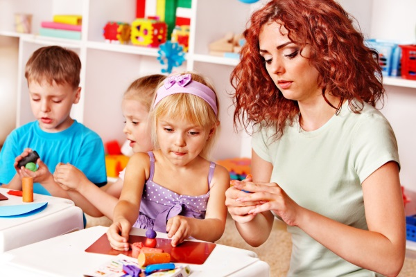 Адаптация ребенка к детскому саду – консультация, советы психологов педагогам и родителям