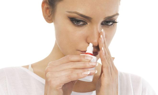 Что можно капать в нос при беременности разрешенные и запрещенные препараты