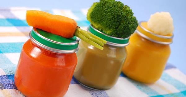 Прикорм по месяцам при грудном вскармливании. Таблица продуктов, нормы и количество по ВОЗ, как вводить