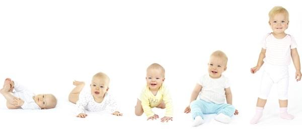 Таблица роста и веса детей до года. Нормы ВОЗ развития по месяцам для девочек и мальчиков