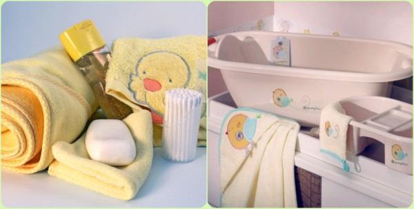Купание новорожденного первый раз после роддома, когда, как правильно. Рецепты ванночки с чередой, ромашкой, марганцовкой