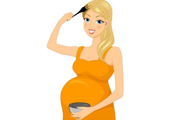Тоник для волос беременным можно