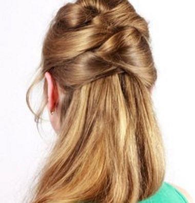 узелковая коса мальвина