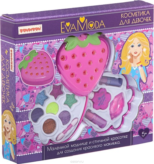 Детская косметика для девочек. Наборы в чемоданчике от известных производителей. Какая лучше, цены, отзывы, рекомендации по использованию