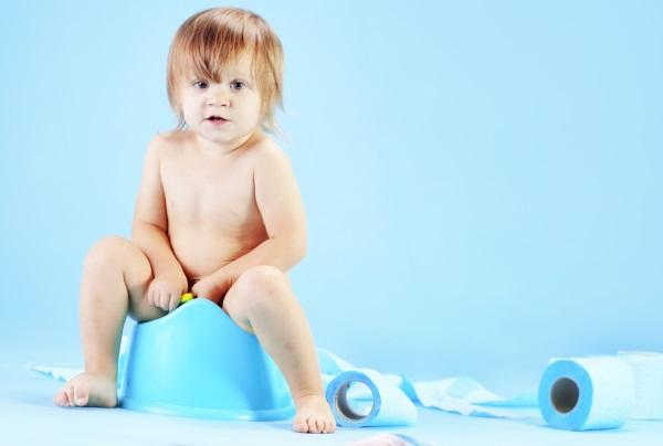 Запор у ребенка: как понять что у грудничка запор и что делать?