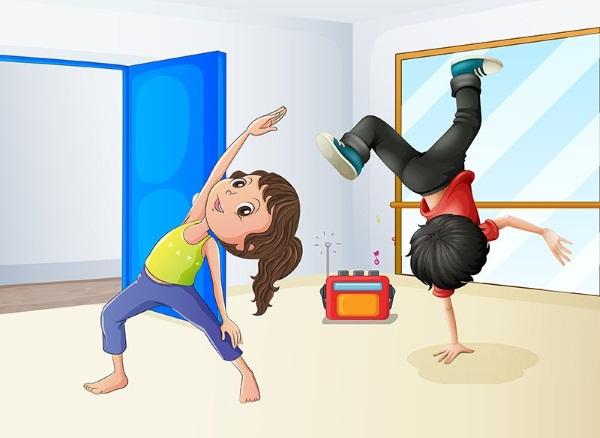 Гимнастика для детей в детском саду: утренняя, оздоровительная, дыхательная. Музыка и видео занятий