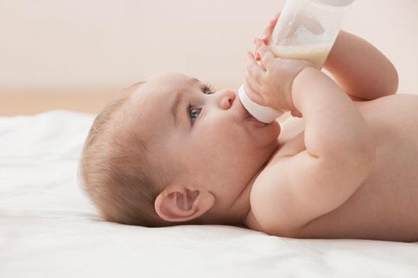 Смесь для детей Нестожен 1, 2, 3: низколактозный, кисломолочный, гипоаллергенный. Состав, таблица питания для новорожденных от 0 до 6 месяцев