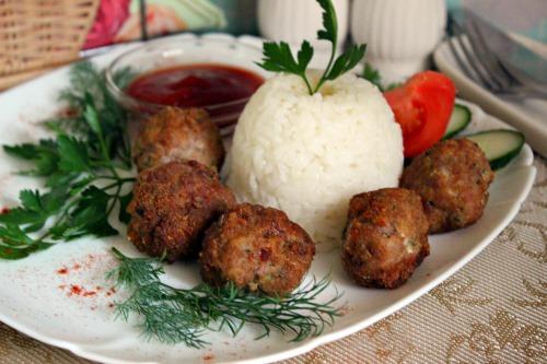 Блюда на детский День рождения. Простые и вкусные рецепты для девочек и мальчиков. Фото