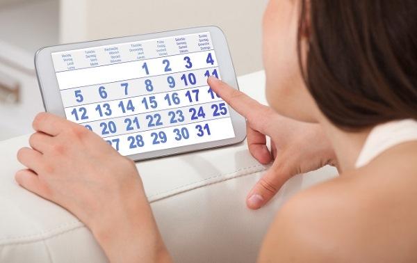 Можно ли забеременеть во время месячных, после, перед, в последний, первый, 2, 3 день, за неделю до. Как рассчитать вероятность