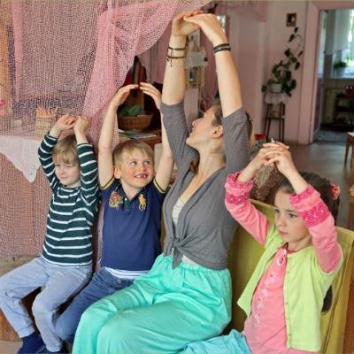 Пальчиковые игры для детей. Польза гимнастики для развития моторики детей разных возрастов