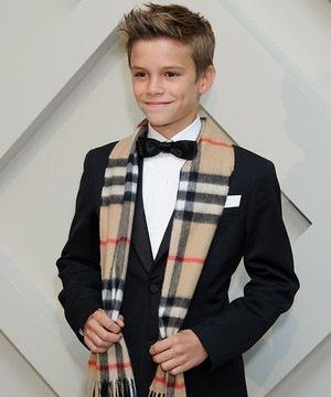 Самый красивый мальчик в мире, в России. Фото детей и как зовут