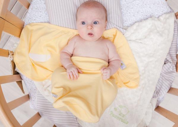 Пеленки для новорожденных. Размеры, выкройки, как сделать своими руками кокон, фланелевые, трикотажные, байковые
