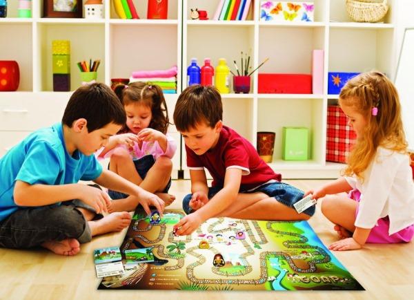 Развивающие игры для детей дошкольников на логику, память, внимание. Лучшие познавательные, интерактивные с картинками