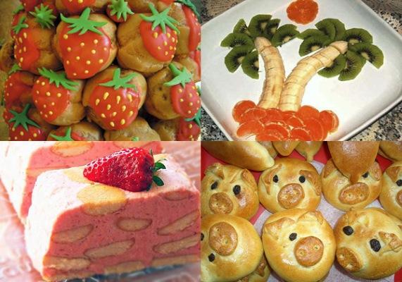 Рецепты детского меню на День рождения мальчику и девочке. Что приготовить зимой, летом на природе, недорого
