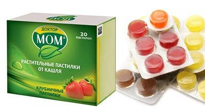 Доктор Мом. Сироп от кашля для детей: состав, инструкция от сухого, мокрого до еды, после. Как действует, цена