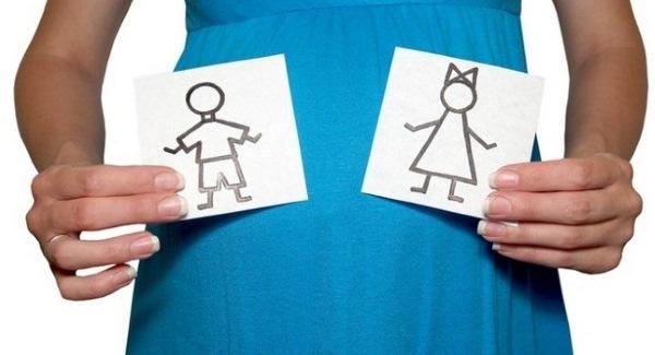 Как определить пол ребенка по группе крови родителей