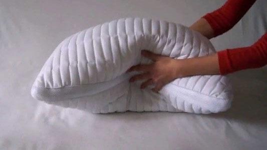 Подушка из бамбука. Плюсы и минусы, марки, как стирать. Отзывы врачей
