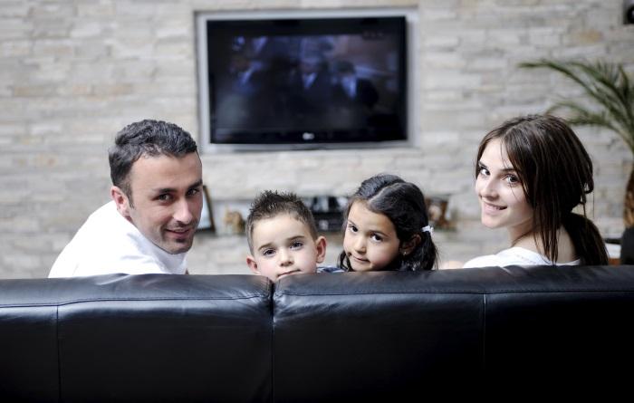 Что посмотреть всей семьей: мультфильмы, фильмы, комедии. Топ-10 лучших