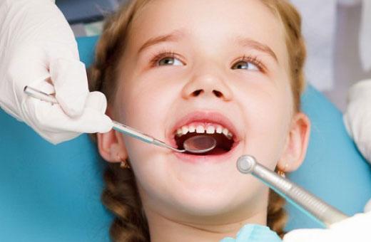 Как меняются зубы у детей. Cхема и возраст, когда выпадают, нужно ли лечить. Фото