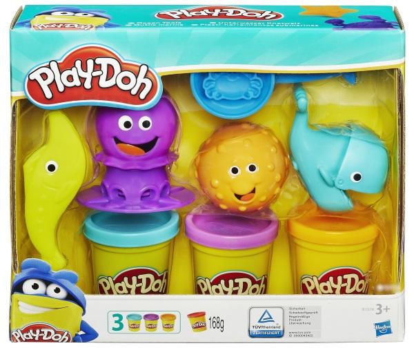 Наборы Плей До (Play Doh) для мальчиков и девочек. Какие купить, цены