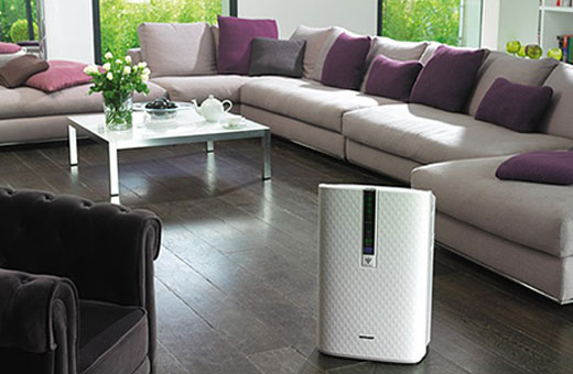 Лучшие очистители воздуха для квартиры. Увлажнитель, фотокаталитический ионизатор, ультрафиолетовый бытовой