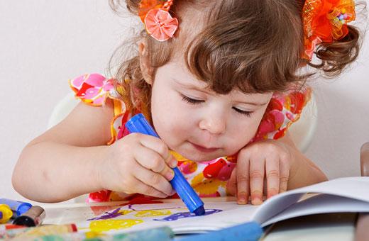 Подготовка к школе, занятия для дошкольников. Математика, прописи, слог, ударение