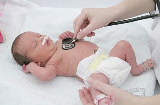 Последствия гипоксии у новорожденного при родах, нарушения психического развития. Лечение