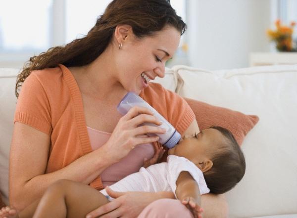 Атопический дерматит у грудничка. Симптомы, фото, стадии, чем лечить, диета