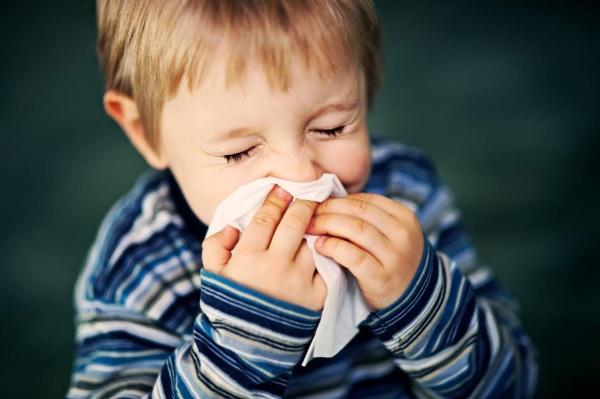 Заложенность носа у ребенка. Причины и лечение народными средствами, ингалятором