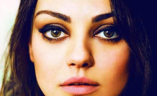 Самые красивые глаза в мире. Фото у девушек, детей, мужчин. Карие, голубые, зеленые. Книга рекордов