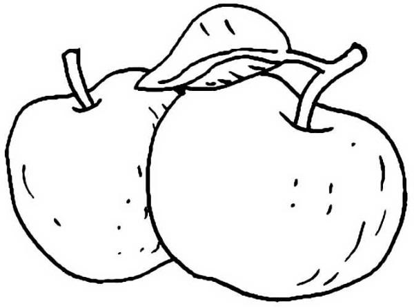 Фрукты и овощи. Картинки для детей раскраски, карточки на английском языке