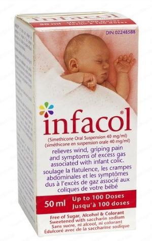 Лучшие лекарства от коликов у новорожденного с рождения. Отзывы