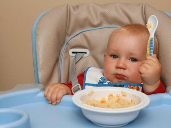 Меню 11 месячного ребенка на каждый день. Таблица, рецепты на искусственном, грудном вскармливании