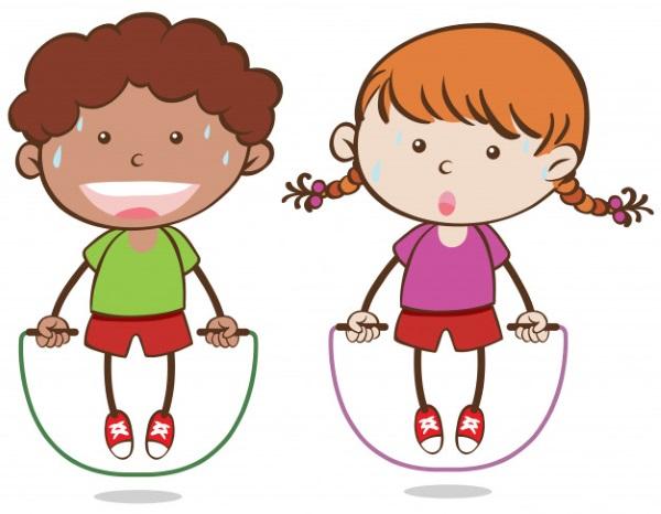 Гимнастические упражнения для детей 4-5, 6-7, 8-10 лет девочек, мальчиков. Как выполнять