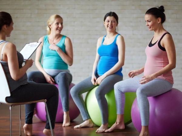 Беременность 14 недель. Развитие плода по УЗИ, ощущения женщины, что происходит