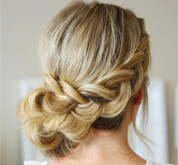 Косички на короткие волосы для девочек. Фото, схемы плетения, как сделать пошагово с фото