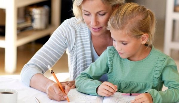 Логические задания по математике для детей 4-5-6-7-8 лет в картинках