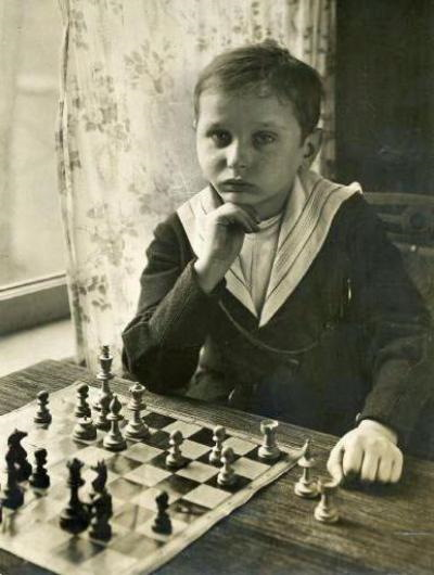 Дети-вундеркинды в России, мире, рано проявившие необычные способности