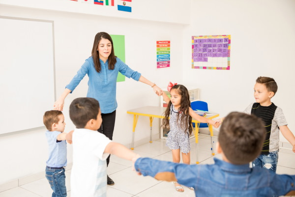 Логоритмика для детей. Что это такое, упражнения с музыкальным сопровождением для занятий дома, в детском саду