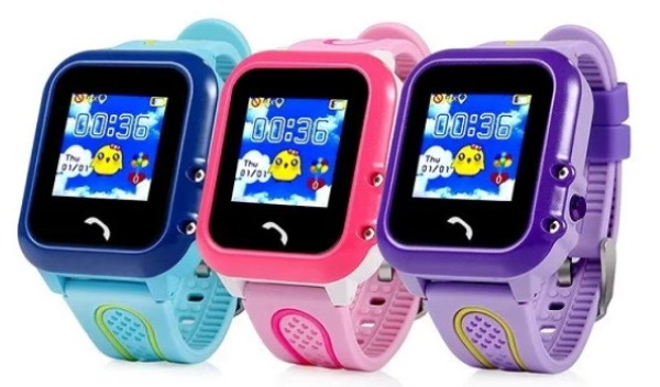 Лучшие смарт часы для ребенка 7-10 лет. Цены