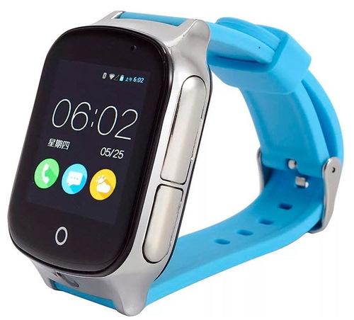 Умные часы для детей. Топ-10 лучших с отслеживанием, с GPS, телефоном. Цены