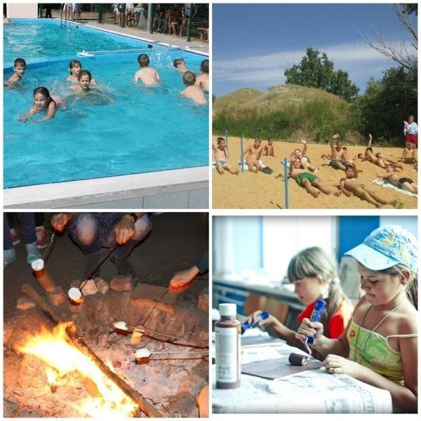 Детский лагерь на каникулы осенние, весенние, зимние, летние. Какой выбрать: оздоровительный, спортивный, языковой