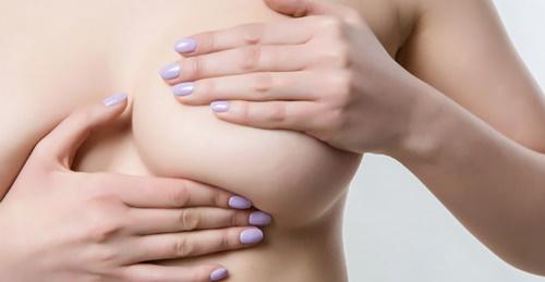 Массаж груди для лактации. Как делать правильно, техника
