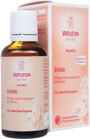 Масло Веледа (Weleda) для подготовки к родам. Инструкция по применению, как делать массаж, отзывы