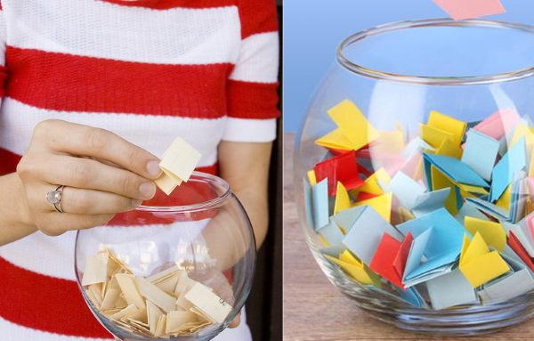 Шуточная лотерея для детей на Новый год, День рождения, 23 февраля, 1 апреля