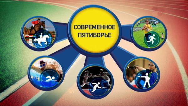 Виды спорта для детей циклические, ациклические. Список, какие лучше