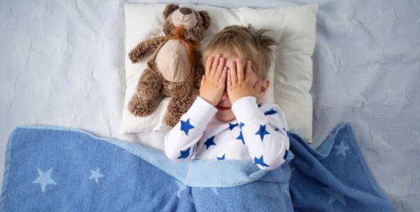 Ночной террор, страхи, кошмары у ребенка 1-1.5-2-3 года. Что это значит, что делать