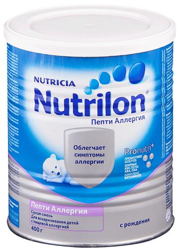 Нутрилон (Nutrilon) Гипоаллергенный 1-2-3. Отзывы, состав, как разводить, цена