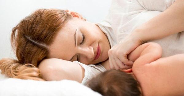 Как перегорает грудное молоко. Симптомы и ощущения при завершении лактации